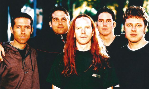 DESERT VELVET 1996-2004